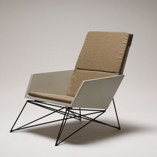 Modern Muskoka Chair Design Furniture