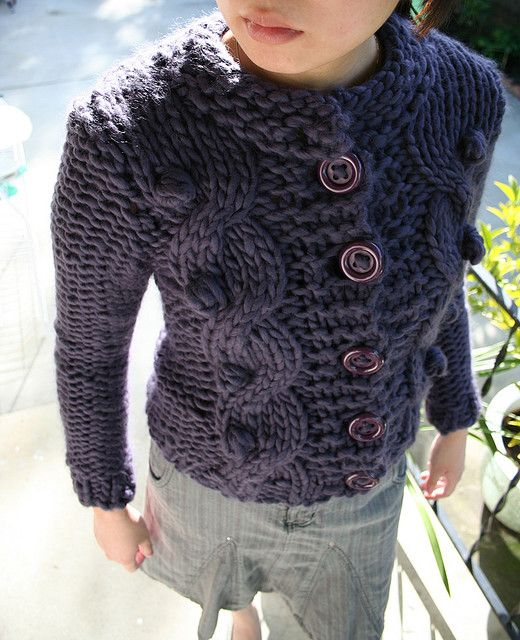 thick cable cardi   Style Persona   Pinterest