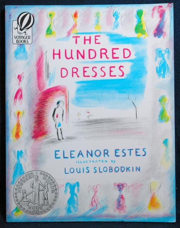 book report 100 dresses