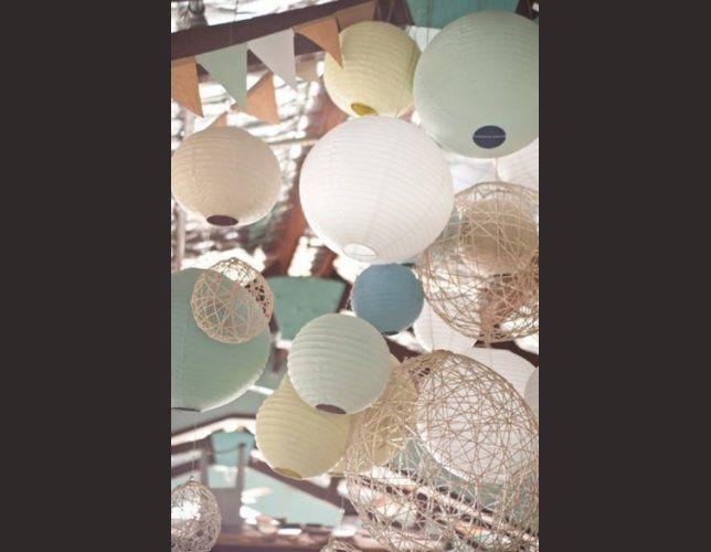 D co vert d 39 eau decor ideas pinterest for Decoration mariage vert d eau