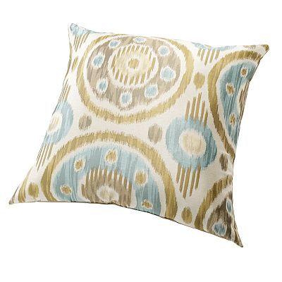 kohls decorative pillows - 28 images - accent pattern decorative pillow kohl s, decorative ...
