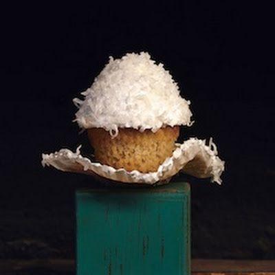 Coconut Milk Cupcakes | Cupcakes | Pinterest