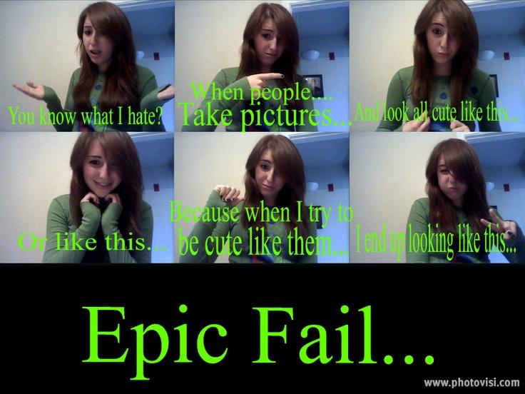 Epic Pinterest Fails