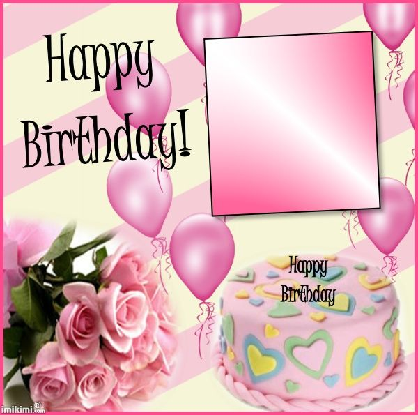 Birthday Cake Images Imikimi : Happy Birthday Imikimi s To Save For Later Use ! Pinterest