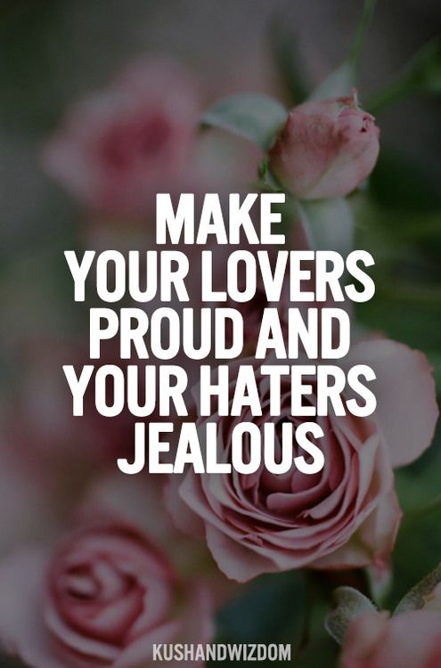 Quotes About Jealousy And Love Tumblr : Quotes About Haters And Jealousy Tumblr Funny quotes about haters and ...