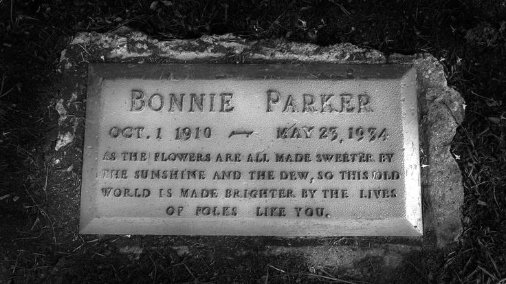 an introduction to the life of clyde barrow and bonnie parker This timeline of the four years bonnie parker and clyde barrow spent together in a life of crime was compiled to supplement an alcom story on the outlaw.