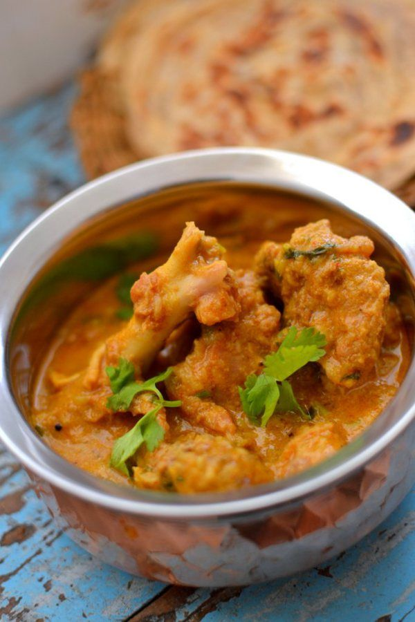 Mangalorean Mutton Curry | Curry | Pinterest