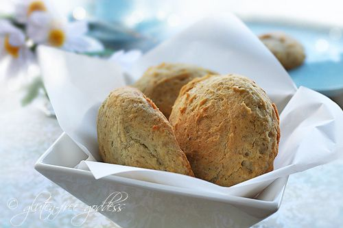 "Gluten-Free Banana ""Crumpets"" | gluten free bread | Pinterest"