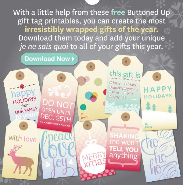 Make your gifts irresistible christmas pinterest