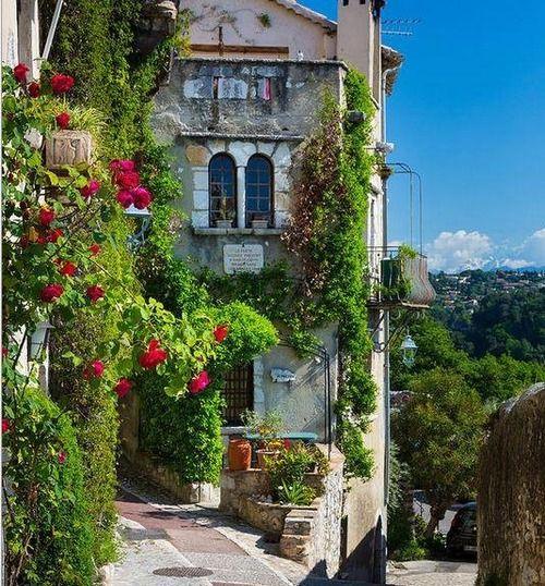 Saint-Paul-de-Vence France  city photos : St. Paul de Vence, France |