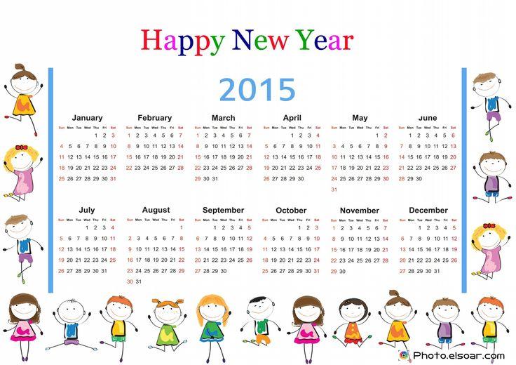 Hình nền 2015 dành cho bé yêu - 10
