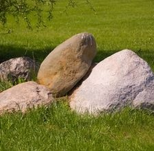Homemade Boulders