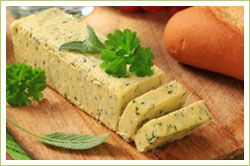 It's easy to make Herb Butter