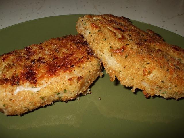 Easy Does It: Italian Breaded Pork Chops | Easy Does It Food Blog | P ...