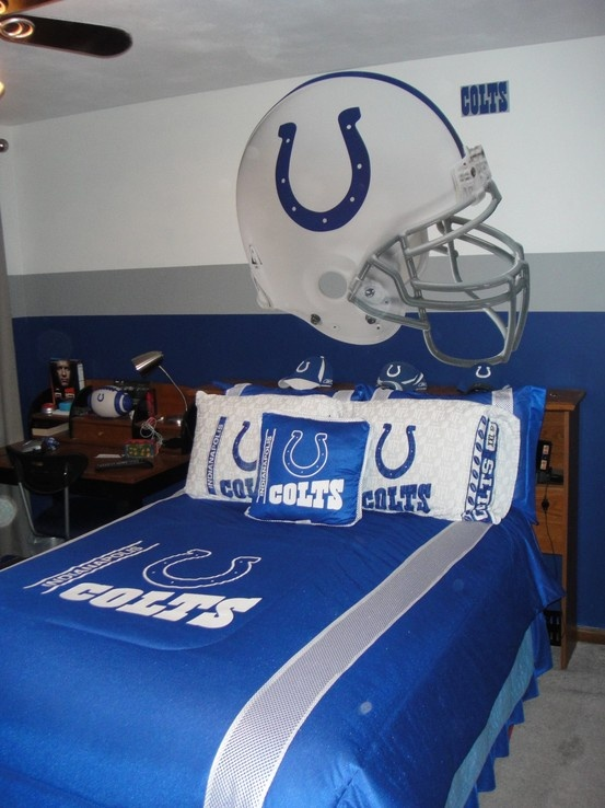 other twins colts room neat ideas pinterest