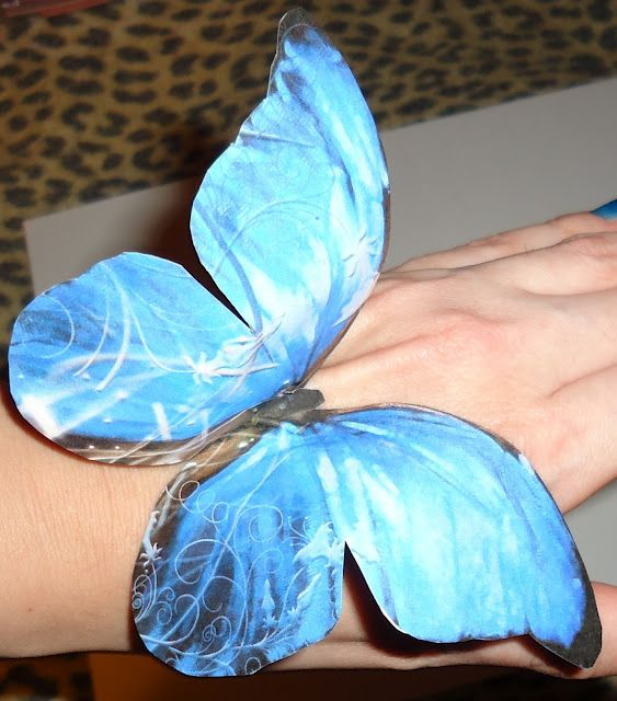 Paper butterfly crafts crafting pinterest for Paper art butterfly