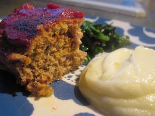 GAPS Meatloaf