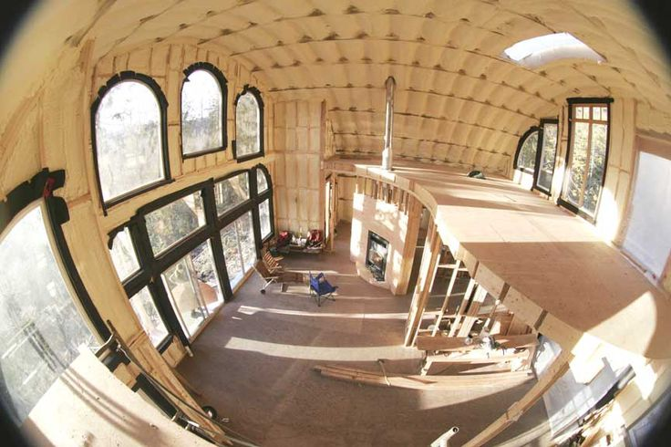 quonset   wide interior   tribe net   Quonset Hut   Pinterest