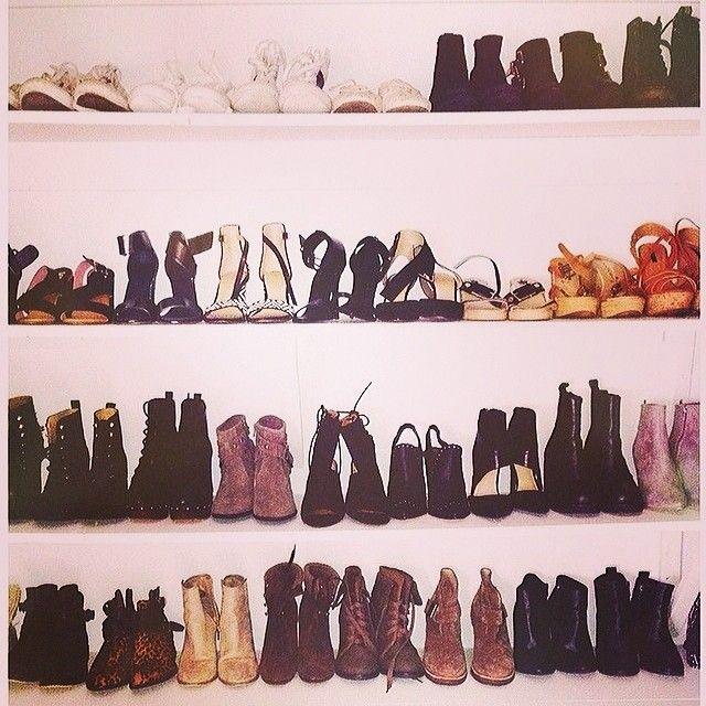 OMG. Shoes