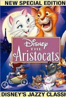 The AristoCats - 1970