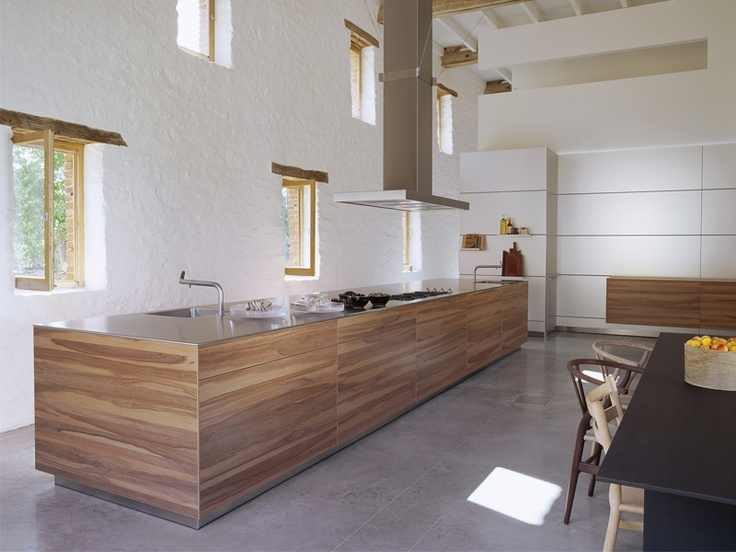 Bulthaup B3 Signature kitchens