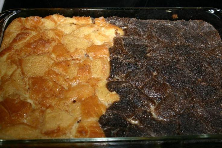 Doughnut Bread Pudding | desserts | Pinterest