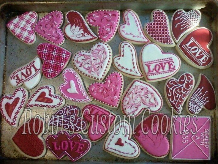 valentines day baking ideas for boyfriend