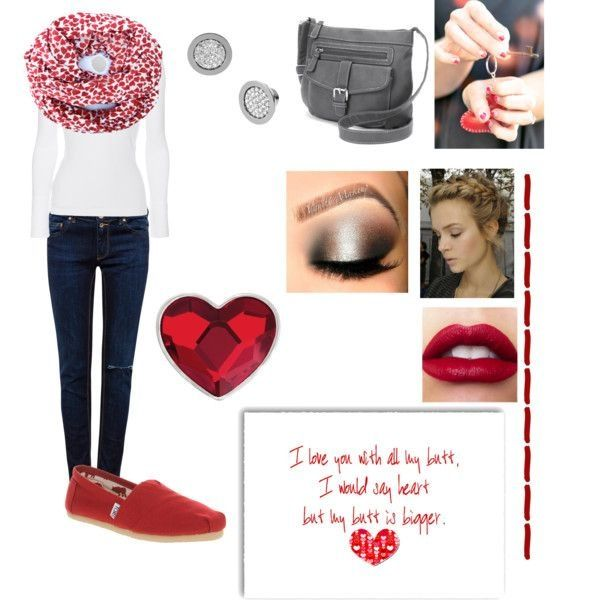 valentine's day outfits college