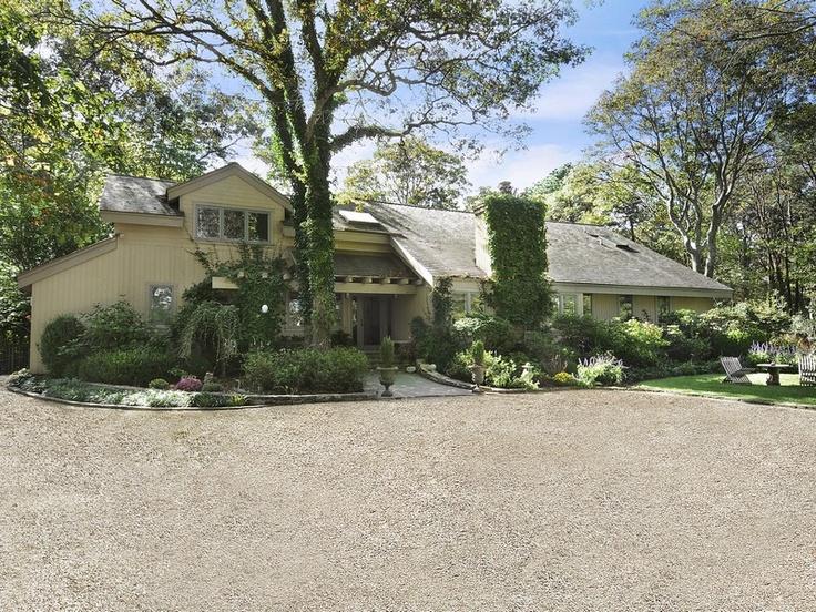 Shaped Driveway Landscaping : Horseshoe driveway landscaping joy studio design gallery