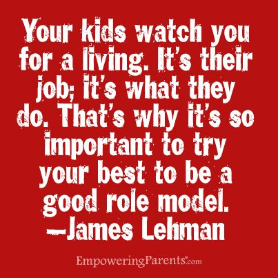 the role and importance of parents in a persons life Inspiring quotes on books and reading for parents  great quotes on the power and importance of  importance to the entirety of a human life in this day.