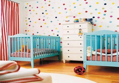 Mobilier Chambre Bebe Jumeaux Pr L Vement D 39 Chantillons Et Une Bonne Id E De