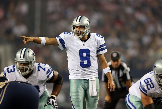 Dallas Cowboys: 5 Key Players for the Season Opener Against the NY Gi