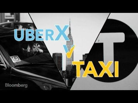 uberx employment