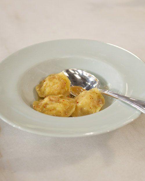 Pasta Dough | Recipe