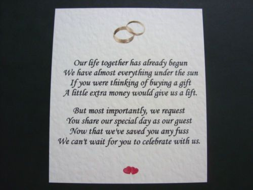 Poems For Wedding Gifts Money : Pin by Heather Osier on Future Beach Wedding Ideas ;) Pinterest