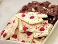 Best Night In- Chocolate Bark | Desserts | Pinterest