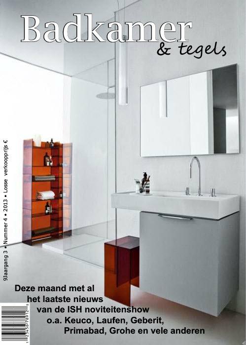 Pin by Badkamer & tegels Magazine on Badkamer ideeën  Pinterest