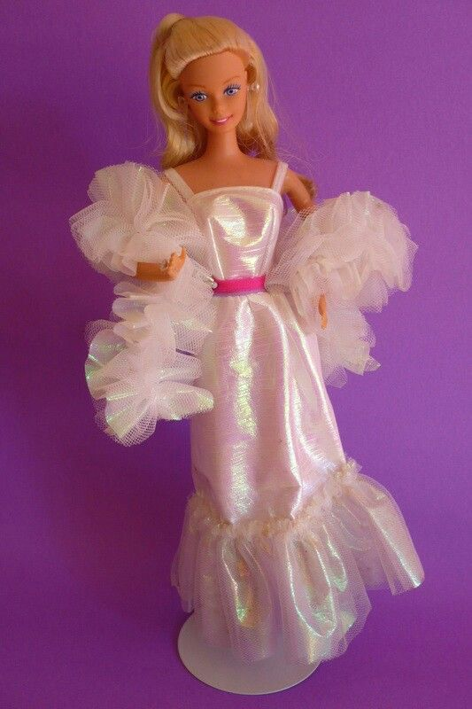 1980 Barbie | Collections-Barbies & More