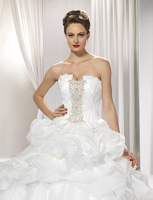 Alec Milano Wedding Dresses Wedding Short Dresses