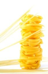 Does adding salt to pasta make it cook faster? Great for grades 3-6.
