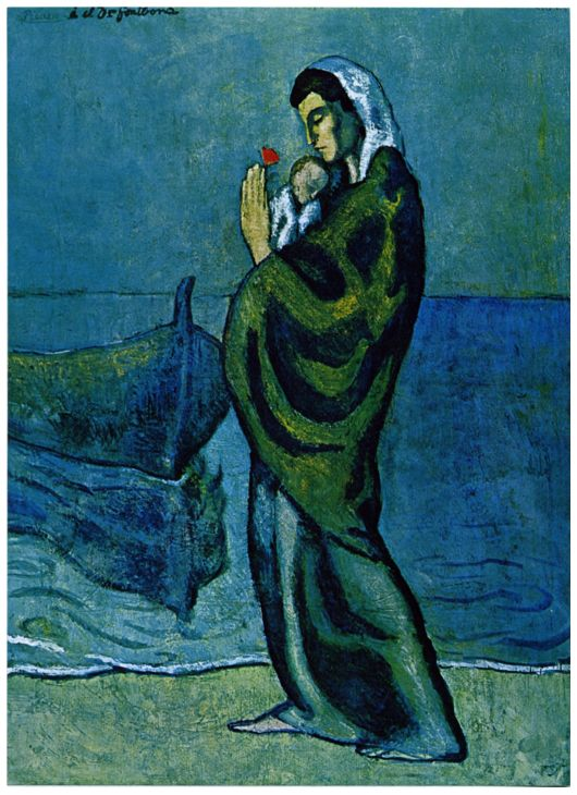 The Blue Room Picasso Wikipedia