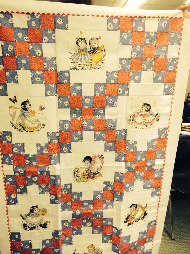 Kizzy s quilt Quilting ideas Pinterest