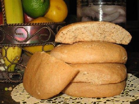 Jamaican Bulla Cake Recipe