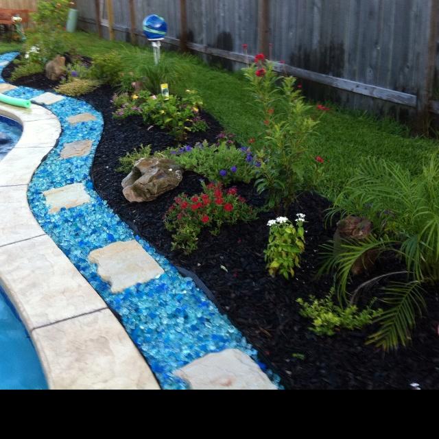 Beautiful garden ideas pinterest for Garden designs pinterest