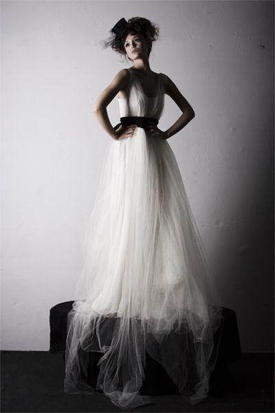 tim burton wedding dress - Wedding Decor Ideas