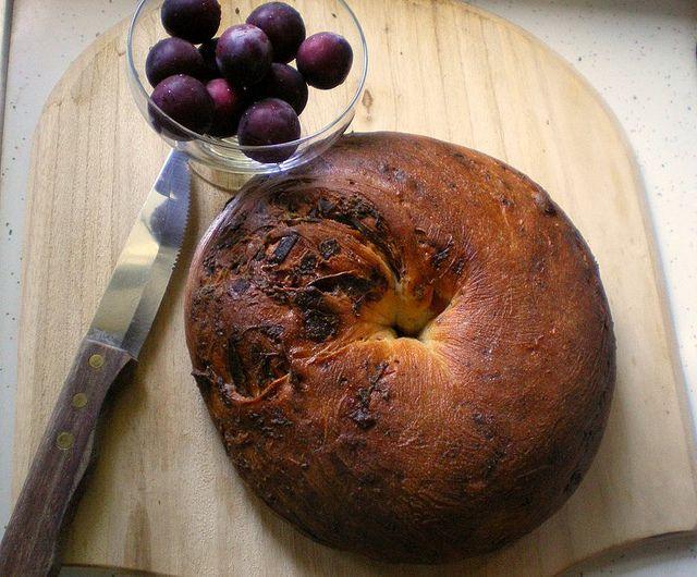 Prosciutto Bread | Breads & Rolls 2 | Pinterest