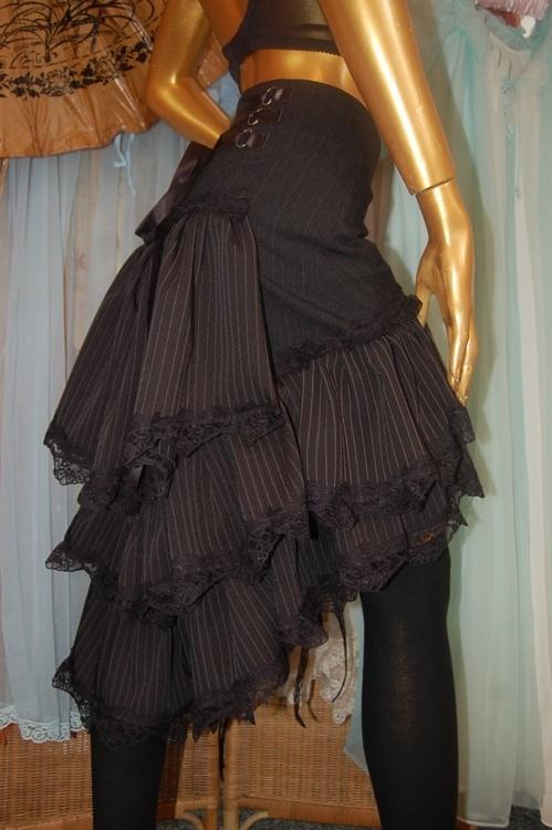 steampunk skirt diy wwwimgkidcom the image kid has it