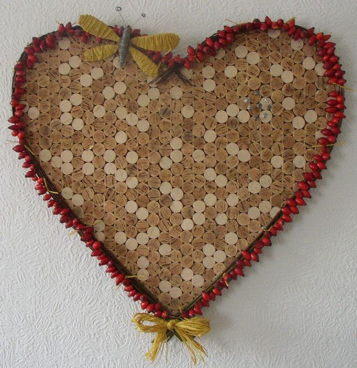 Pele mele bouchons liege diy 2 love home pinterest - Bouchon de liege decoration ...