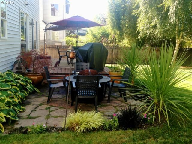 cute patio outdoor garden pinterest