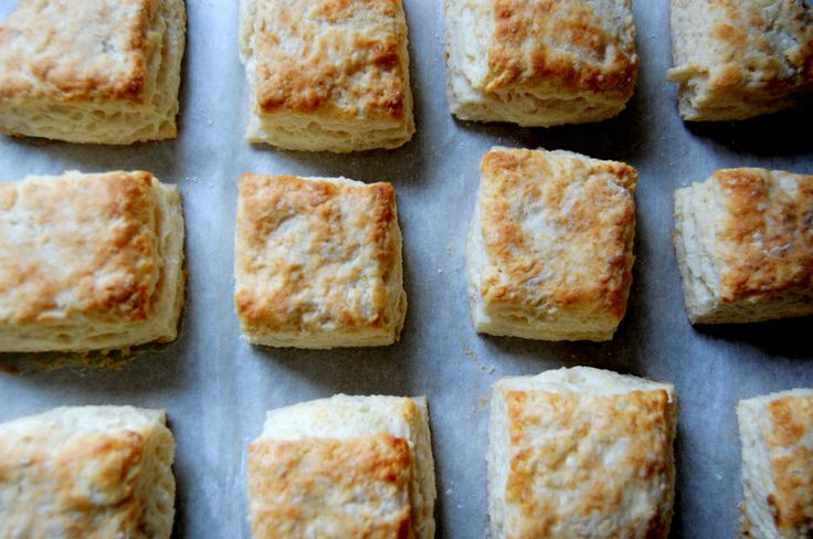 Flaky Layers Biscuits | Recipes | Pinterest